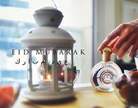 M Micallef: Ramadan/Eid Campaign