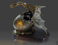 Dragonegg II