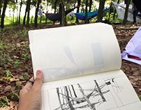 [ Portofolilu - an Illustration Portfolio ]
