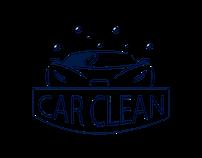 Logo For Car Clean