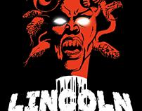 Lincoln Durham Medusa Tee