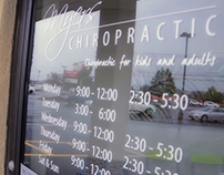 Myers Chiropractic - Business Profile