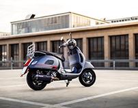 Vespa GTS 300 SuperSport HPE
