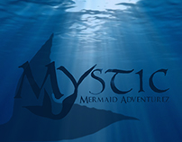 Mystic Mermaid Adventures Branding Package