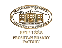 PROSHYAN BRANDY FACTORY
