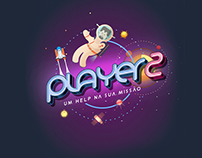 Player2 | Sebrae