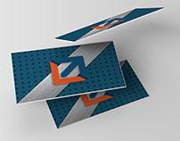 Lispertech Business Card