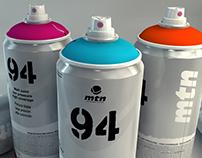 MTN94 3D