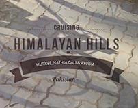 Cruising Himalayan Hills - Murree, Nathia Gali & Ayubia