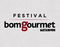 Gazeta do povo - Bom Gourmet + Kopenhagen