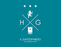 GATTOPARDO sea palace hotel