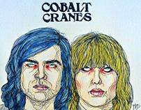 Cobalt Cranes