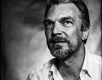 Portraits Van Kampen
