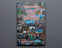 BOOK - Łuny nad Tetowem
