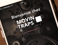 Movin'Traps Escape Game in Geneva