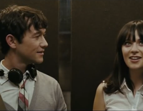 500 Days of Summer Recut Trailer