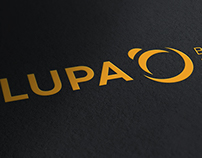 Lupa Brand Signs