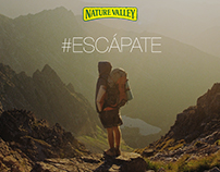 Nature Valley - Escápate