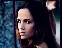 Model Tamara Thiesen