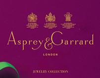 Asprey & Garrard Catalog