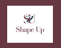 Shape Up Brand Guidelines