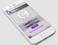 Everi Wallet App Design
