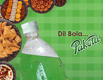 Ramadan Pakola (Print Advertisment), Pakistan
