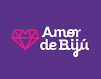 Amor de Bijú semi jewelry branding and strategy
