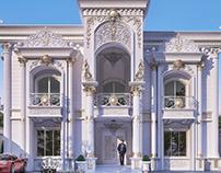Elegant Luxury Villa