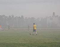 Fútbol Amateur (Brasil vs Pumas)