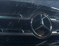 Mercedes - X-Class
