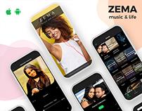 Zema music
