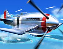Warbirds: Operation Full Throttle