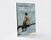 Book Cover Miguel Delibes