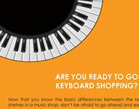 Musical Keybord - Amazon