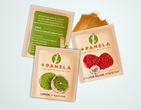 +Panela - Branding / Packaging