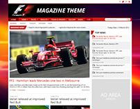 Formula 1 Online Magazine