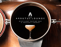 Drinks for Arbutus Distillery