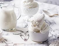 Ice Cream Porn - Zemnieku Saldējums