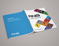 PING Custom Fitting Manual