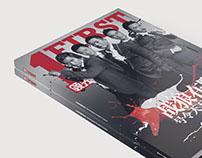 First magazine #006