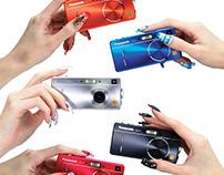Panasonic: Art Direction for Photography