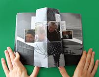 """GALLIVANT"" MOVIE Poster and Book Design"