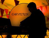 Band Artwork: Gervisykur (ISL)