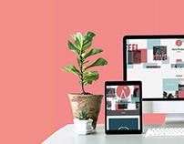 Web design - Blogger&Writer: M.Roraluam