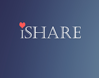 iShare-Music,Video and Event sharing app