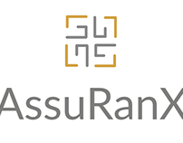 AssuRanX IT security startup logo