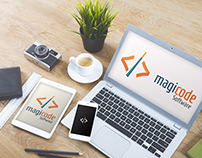 Identidade Visual - MagiCode Software