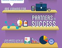 Trustline // Partners in Success