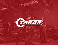 Targa | Branding